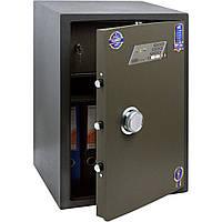Взломостойкий сейф Safetronics NTR 61Es БЕТОН, фото 1
