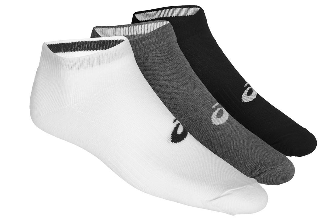 Носки Asics 3ppk Ped Sock 155206 0701