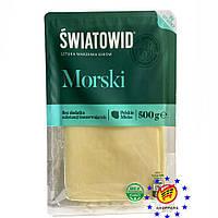 "Сыр Swiatowid ""Morski"" 500г"