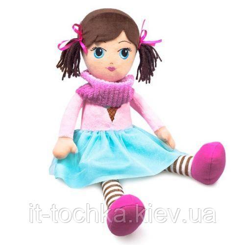 Мягкая кукла «София»