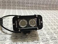 Дополнительная фара LED GV - S1020F. рабочий свет 20 Вт.- 12 см., фото 1