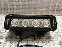 Дополнительная фара LED GV-S1040S дальнего света - 40 Вт. - 20 см.., фото 1