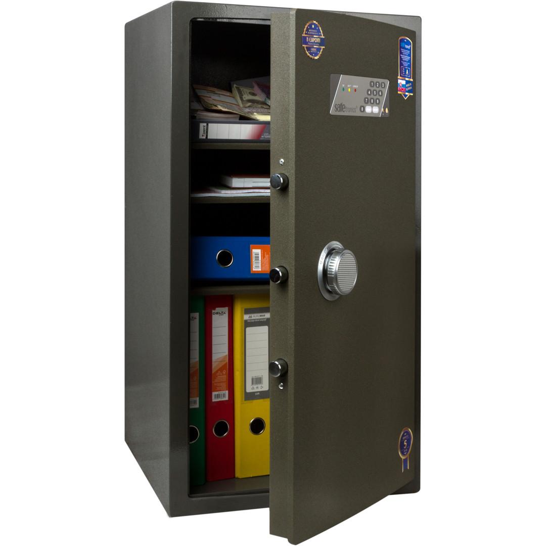 Взломостойкий сейф Safetronics NTR 80E