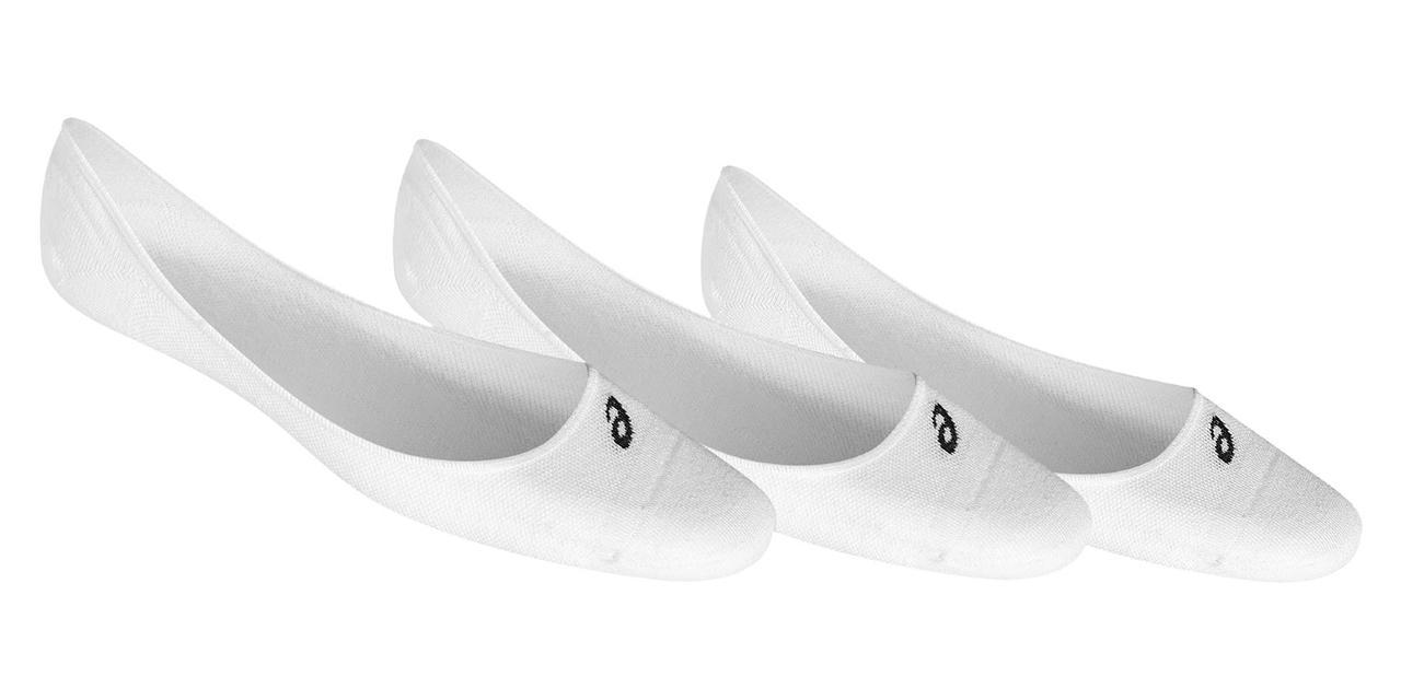 Носки Asics 3ppk Secret Sock 150231 0001