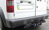 Прицепное устройство со сьемным крюком (Фаркоп) со съемным крюком Ford TRANSIT Connect 2002+