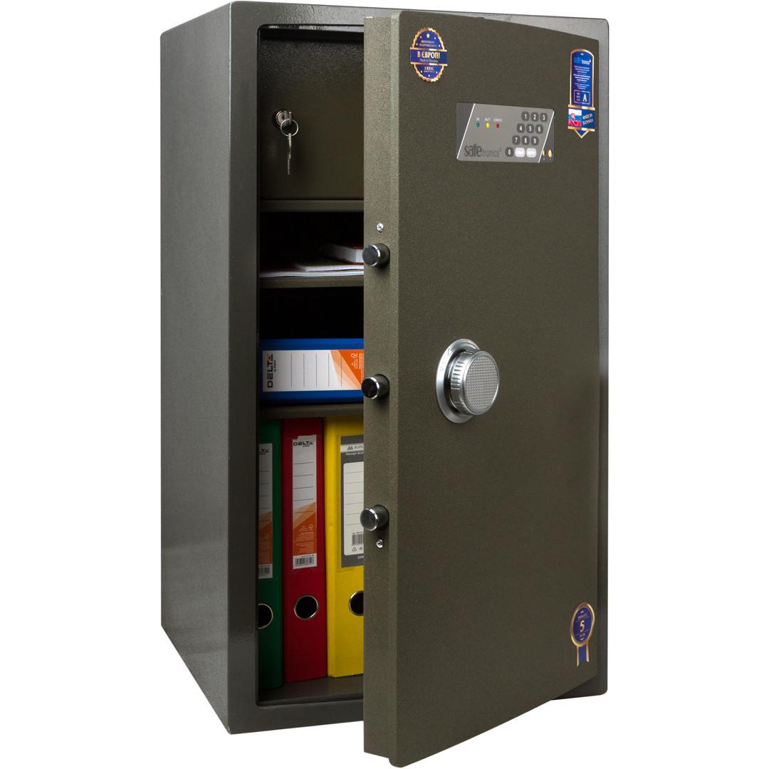 Взломостойкий сейф Safetronics NTR 80Es