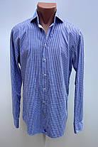 Чоловіча сорочка Розмір L ( Я-172), фото 2