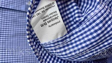 Чоловіча сорочка Розмір L ( Я-172), фото 3