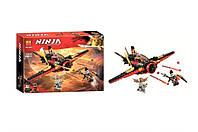 Конструктор Ninja Bela 10934 Крыло судьбы 193 детали