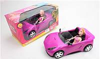 9010C Кукла с машиной