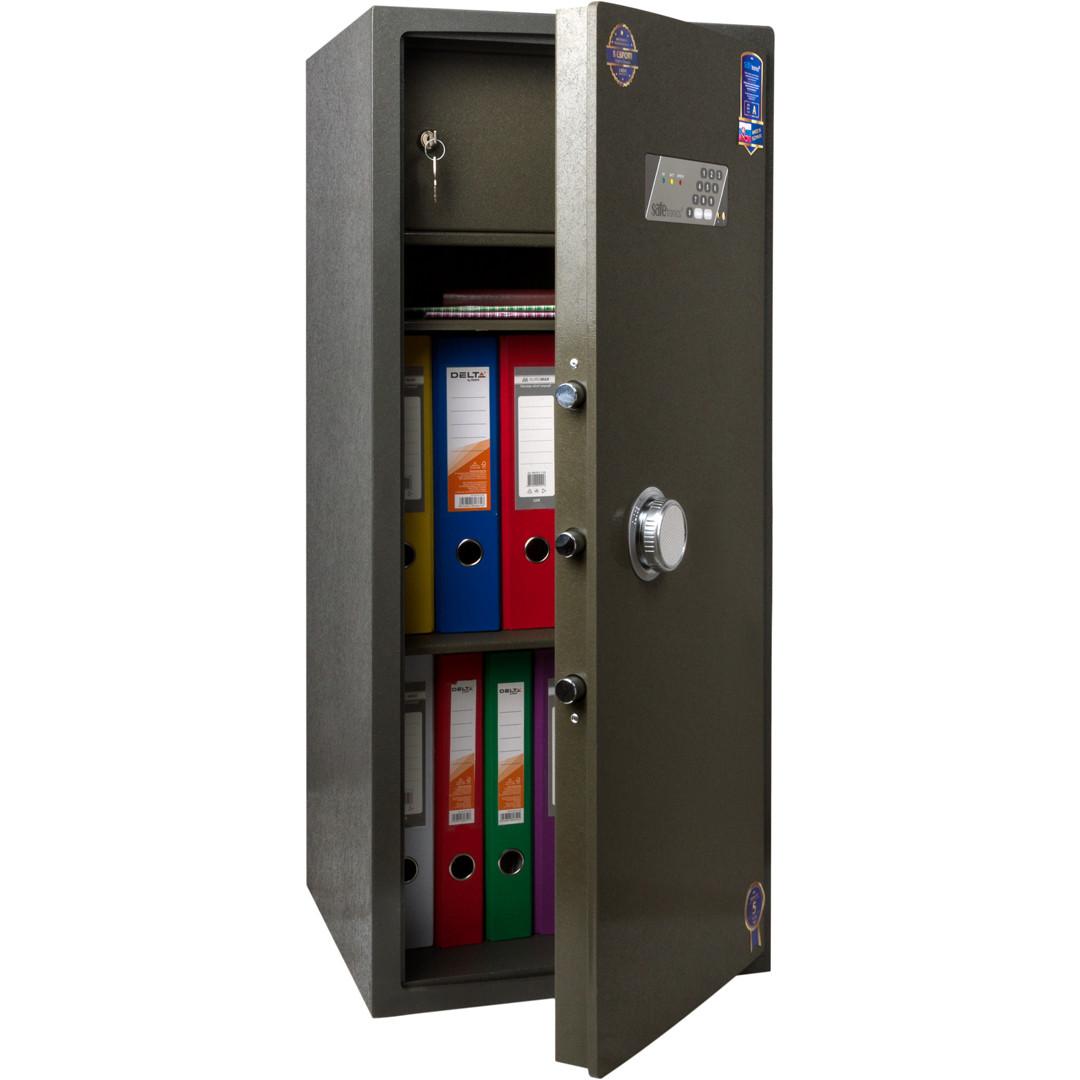 Зломостійкий сейф Safetronics NTR 100Es