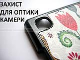 Женский чехол с бабочками Samsung Galaxy Tab A7 10.4 2020 Silver (Sm T500 T505) Ivanaks Tri Fold Butterflies, фото 7