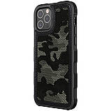 Защитный чехол Nillkin для iPhone 12 Pro Max (6.7″) Camo Case, фото 5