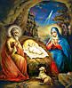 Графік роботи на новий рік і Різдво Христове.