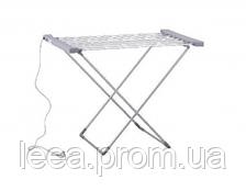 Електрична сушарка для білизни плитка розкладне Original Grant 120W SKL11-224731