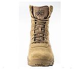 Ботинки кожаные военные. Берцы, ботинки трекинговые, армейские EXC Trooper 8.0. Спецобувь., фото 8