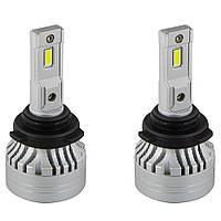 LED лампы Sho-Me F7 HB4 9006 6500K 45W