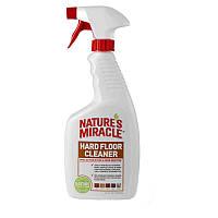 Nature's Miracle (Нейчерс Миракл) Hard Floor Cleaner - Уничтожитель пятен и запахов для всех видов полов