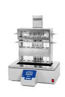Автоматичний інфрачервоний дигестор на 6 проб IDU 6
