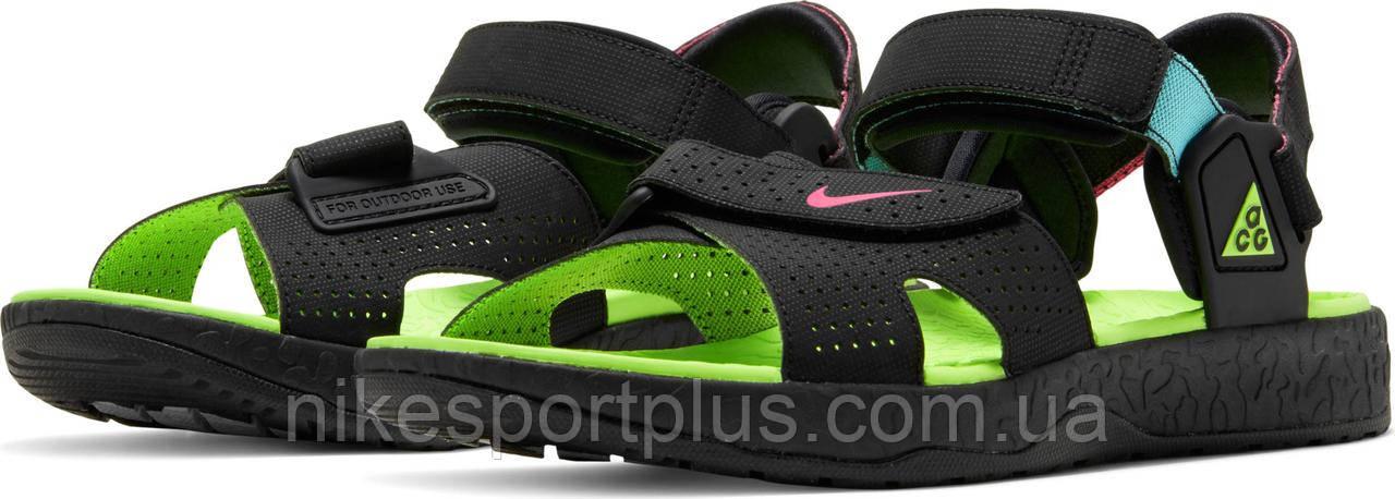 САНДАЛИИ Nike ACG Deschutz Sandal CT2890-004