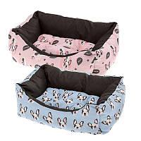 Ferplast (Ферпласт) COCCOLO C - Хлопковый диван для кошек и маленьких собак