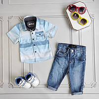 Шведка, рубашка для новорожденных, фото 1