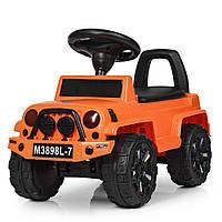 Детская машина толокар М 3898L-7