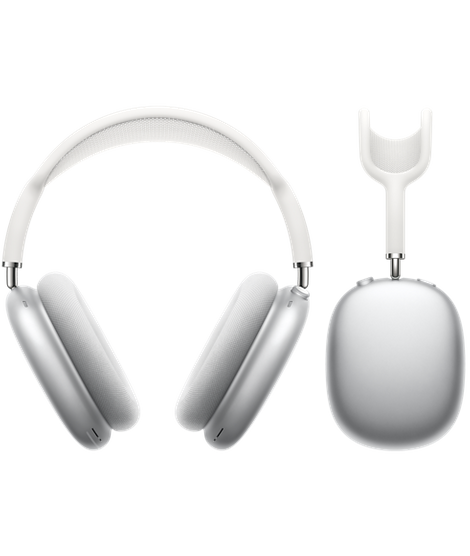 AirPods Max Silver (MGYJ3)