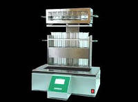 Автоматичний інфрачервоний дигестор на 12 проб IDU 12