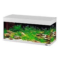 Ferplast (Ферпласт) Dubai 120 LED (240 л) - Стекляный аквариум Dubai 120 со светодиодной системой освещения и