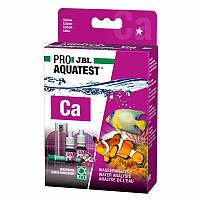 JBL (ДжиБиЭль) ProAquaTest Ca Calcium - Экспресс-тест для определения содержания кальция в морском аквариуме
