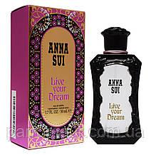 Live Your Dream  Anna Sui eau de toilette 50ml