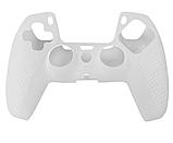 Силиконовый чехол Rondaful для геймпада джойстика DualSense PS5, фото 8