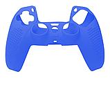 Силиконовый чехол Rondaful для геймпада джойстика DualSense PS5, фото 3