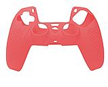Силиконовый чехол Rondaful для геймпада джойстика DualSense PS5, фото 4