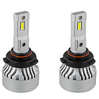 LED лампы Sho-Me F7 HB3 9005 6500K 45W