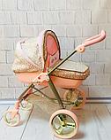 Коляска для куклы Hauck, фото 4