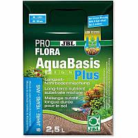 JBL (ДжиБиЭль) AquaBasis plus - Питательный грунт для аквариумных растений
