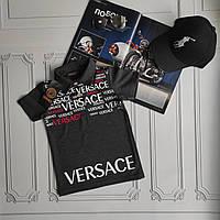 Детская футболка поло Versace, фото 1