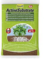 Tetra (Тетра) Plant ActiveSubstrate - Натуральный грунт для аквариума с растениями