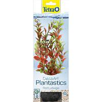 Tetra (Тетра) Red Ludwigia Deco Art Plant - Растение для декора аквариума