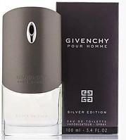 Мужская туалетная вода 2 по цене 1 Pour Homme Silver Edition (100 ml ) АКЦИЯ !