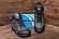 Ботинки зимние мужские кожаные  Adidas TERREX Green (реплика), фото 2