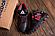 Ботинки зимние мужские кожаные Reebok Crossfit Red (реплика), фото 4
