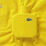 Мужская туалетная вода 2 по цене 1  Eau de Lacoste L.12.12 Yellow (100 ml ) АКЦИЯ !, фото 3