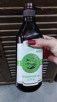 Массажное масло с экстрактом полыни