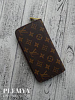 Женский кошелек клатч портмоне