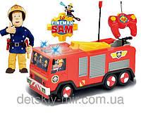 Машинка Пожарная на радиоуправлении Dickie 3099612