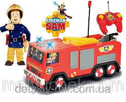 Пожежна Машинка на радіоуправлінні Dickie 3099612