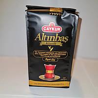 Турецький чорний чай 500 грам Caykur Altinbas